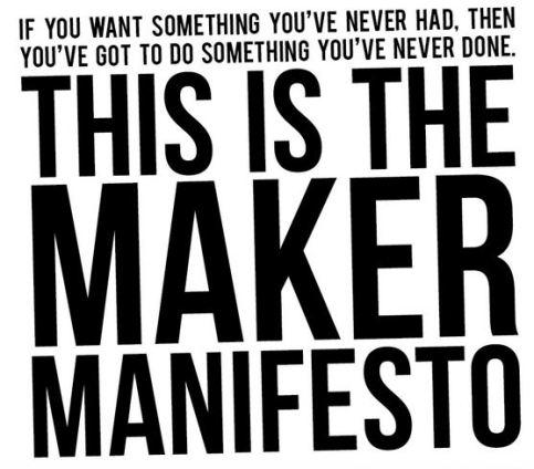 maker-manifesto